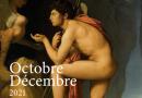 Couverture agenda, Œdipe expliquant l'énigme du sphinx, Ingres, 1808 (détail) Musée du Louvre © 2010 RMN / RMN / Stéphane Maréchallel