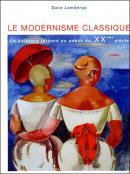 """Image du catalogue """"Le modernisme classique : la peinture lettone au début du XXème siècle"""" © Musée des Beaux-Arts - Mairie de Bordeaux"""