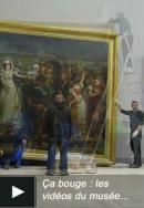 Vidéos au musée
