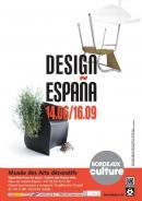 Exposition Design Espana