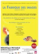 La Fabrique des images, image de l'affiche