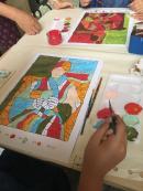 Atelier code couleur