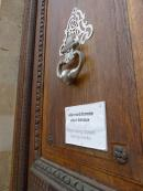 Image Bordeaux Porte du musée des Beaux-Arts